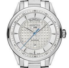 Часы Roamer Наручные часы 508293 41 15 50