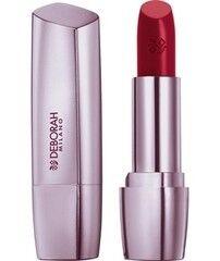 Декоративная косметика Deborah Milano Помада-блеск для губ Milano Red Shine №6