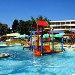 Туристическое агентство EcoTravel Пляжный авиатур в Бoлгарию, Албена, Dobrotitsa (Добротица) 3*