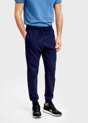Брюки мужские O'stin Трикотажные брюки-джоггеры ML4T31-69