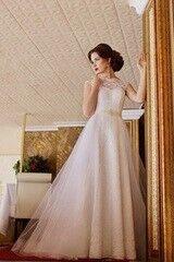 Свадебное платье напрокат ALIZA Платье свадебное «Adel» Diva Vivien