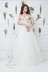 Свадебный салон Rara Avis Платье свадебное Tyora
