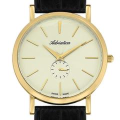 Часы Adriatica Наручные часы A1113.1211Q