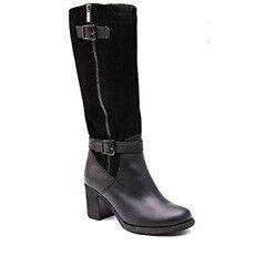 Обувь женская Happy family Сапоги женские 014355020