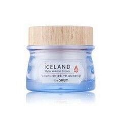 Уход за лицом The Saem Крем минеральный Iceland Water Volume Cream