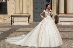Свадебный салон Crystal Платье свадебное Alania