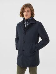 Верхняя одежда мужская Trussardi Пальто мужское 52S00387-1T002680