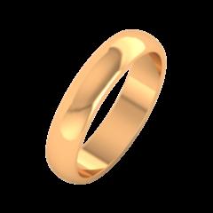 Ювелирный салон ZORKA Обручальное кольцо 104005