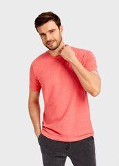 Кофта, рубашка, футболка мужская O'stin Футболка из джерси MT6U13-12