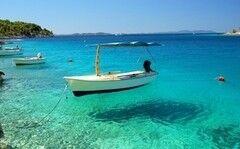 Туристическое агентство Респектор трэвел Тур автобусный в Хорватию с отдыхом на море, Макарска