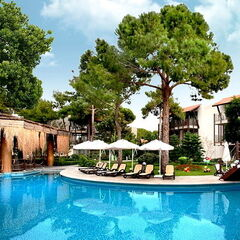 Туристическое агентство EcoTravel Пляжный авиатур в Турцию, Белек, Gloria Golf Resort Hotel 5*