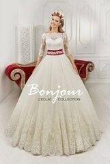 Свадебное платье напрокат Bonjour Платье свадебное «Rashel» из коллекции L'ECLAT 2016