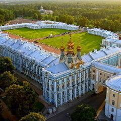 Туристическое агентство ЦЕНТРКУРОРТ Автобусный тур «Дворцы Санкт-Петербурга» (гарантированный выезд из Могилёва каждый четверг с 28.04 по 25.10)
