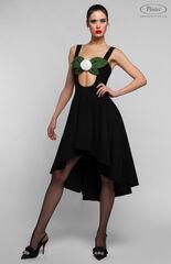 Платье женское Pintel™ Приталенное платье-сарафан без рукавов JOSEÉ