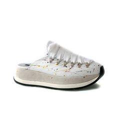 Обувь женская Noclaim Кроссовки женские STEPPY3P