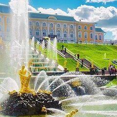 Туристическое агентство Сэвэн Трэвел Автобусный тур «В Санкт-Петербург с комфортом»