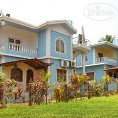 Туристическое агентство United Travel Индия, Гоа, Morjim Hermitage 2*