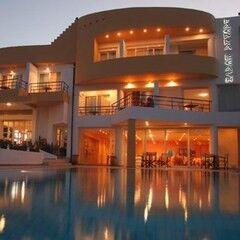 Туристическое агентство Jimmi Travel Отдых в Греции, Faedra Beach 4*