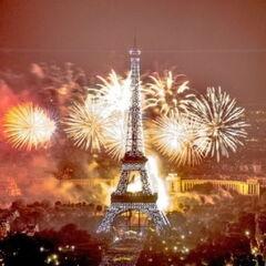 Туристическое агентство Слетать.ру Минск Автобусный тур «Франция - сердце Европы (Новый год 2019)» без ночных переездов