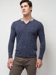 Кофта, рубашка, футболка мужская Sela Джемпер мужской T-211/2078-7350