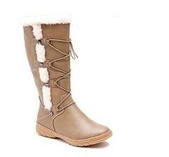 Обувь женская Platini Сапоги женские 074019111