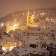 Туристическое агентство TravelHouse Тур в Прагу на Рождество 2019
