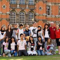 Туристическое агентство Streamline Тур «Английский в Великобритании летом»