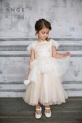 Вечернее платье Ange Etoiles Детское платье Kids Nadin