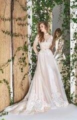 Свадебный салон Papilio Свадебное платье «Wonderland» #1827-L Стриата