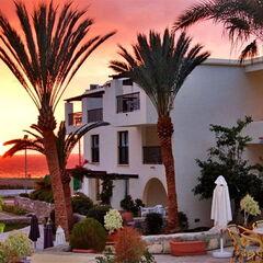 Туристическое агентство Санни Дэйс Пляжный авиатур на о. Кипр, Пафос, Panareti Paphos Resort 4*