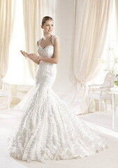 Свадебное платье напрокат La Sposa Платье свадебное Inga