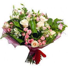 Магазин цветов Фурор Букет «Восторг»