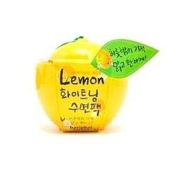 Уход за лицом Baviphat Маска ночная отбеливающая Lemon Whitening Sleeping Pack