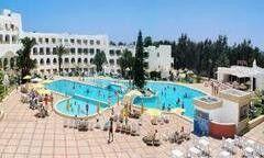 Горящий тур Отдых и Туризм Тунис из Минска, Hotel Ramada Liberty4*