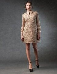 Платье женское MISUTERI Платье Eri Lace SS0146