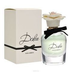 Парфюмерия Dolce&Gabbana Туалетная вода Dolce, 30 мл