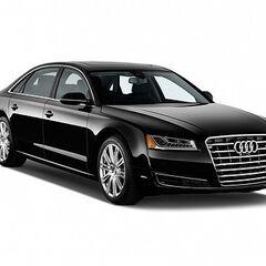Прокат авто Прокат авто Audi A8 D4 2012 г.в. Long