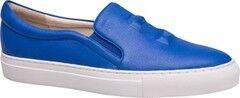 Обувь женская Ekonika 2 Слипоны женские 1384-05 blue