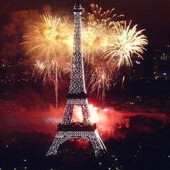 Туристическое агентство Vispaniu Экскурсионный авиатур во Францию, Париж, Comfort Davout Nation 3*