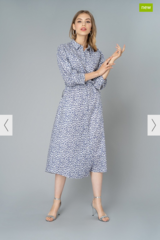 Платье женское Elema Платье женское 5К-8872-2