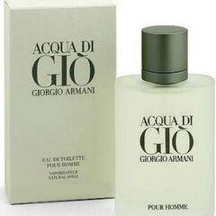 Парфюмерия Giorgio Armani Парфюмированная вода Acqua di Gio pour homme, 30мл