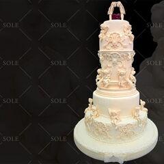 Торт Sole Праздничный торт №53