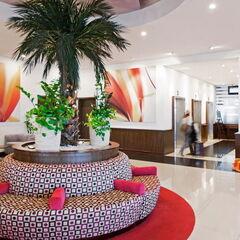 Туристическое агентство EcoTravel Пляжный авиатур в ОАЭ, Дубай, Ibis Al Barsha 3*