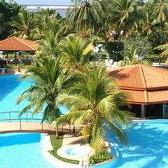 Туристическое агентство Jimmi Travel Отдых на Шри-Ланке, Eden Resort & SPA 5*