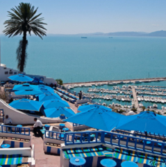 Туристическое агентство Голд Фокс Трэвел Пляжный aвиатур в Тунис, Chich Khan 4*