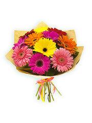 Магазин цветов Фурор Букет «Ассорти»