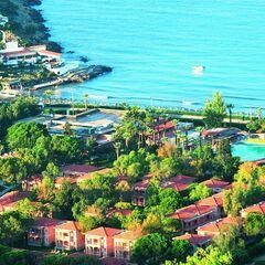 Туристическое агентство Респектор трэвел Пляжный авиатур в Турцию, Кушадасы, Kustur Club Holiday Village 5*