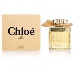 Парфюмерия Chloe Парфюмированная вода Eau De Parfum, 75 мл