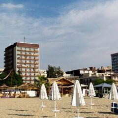 Туристическое агентство EcoTravel Пляжный авиатур в Болгарию, Солнечный Берег, Orel 2*