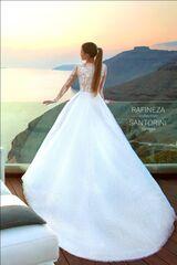 Свадебное платье напрокат Rafineza Свадебное платье Vanessa напрокат